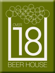 Logo Over18